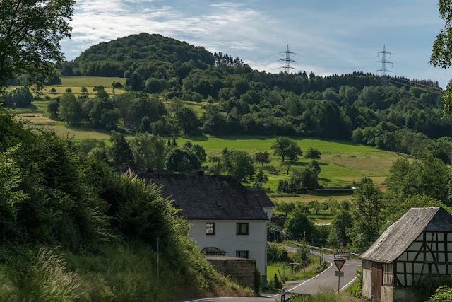 Wäller-Tour Augst | Rundwanderung Westerwaldsteig | Westerwald bei Neuhäusel 11