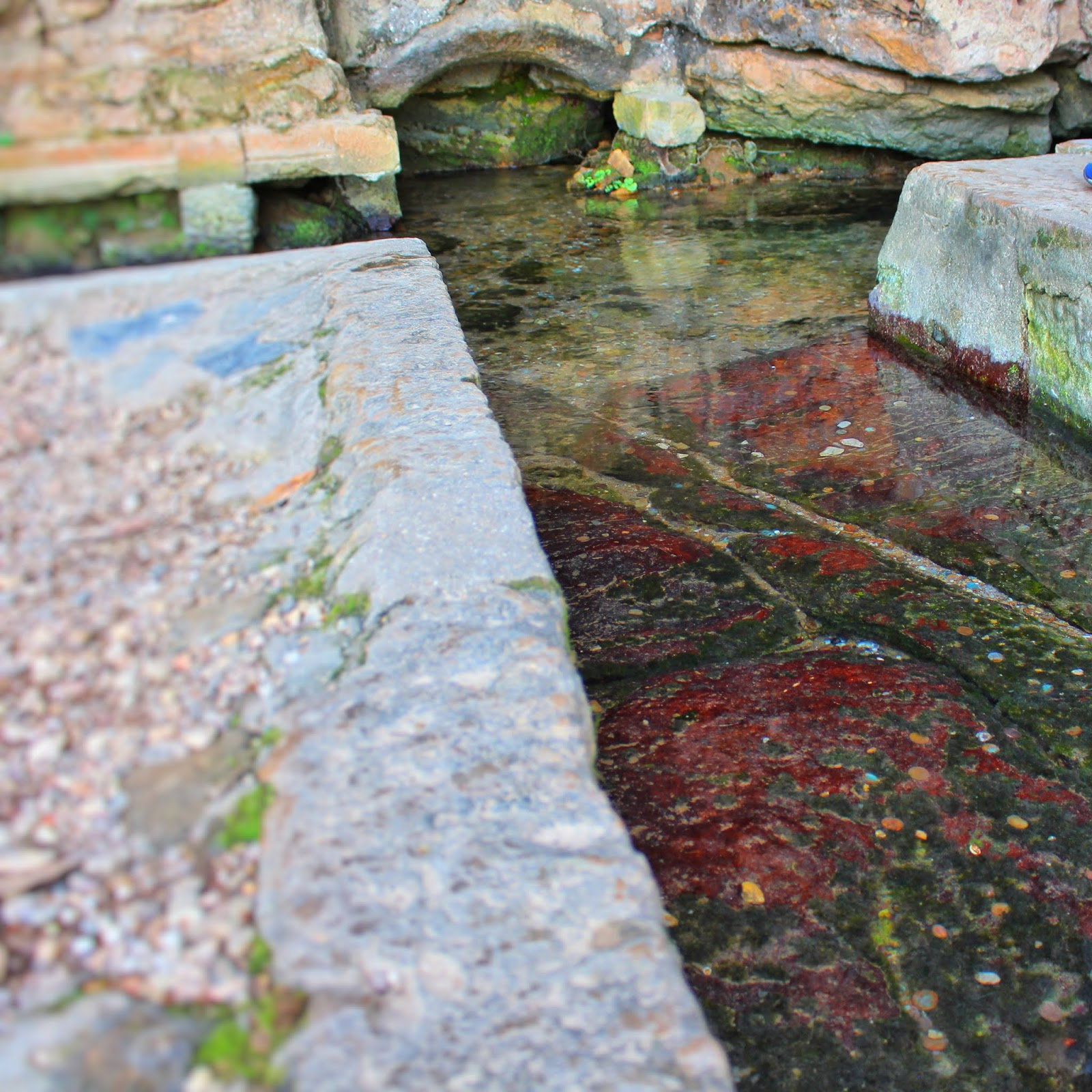 Fonte dos Lágrimas, Coimbra