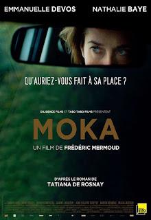 Moka / Η Γυναίκα με την Μερσεντές (2016) ταινιες online seires xrysoi greek subs