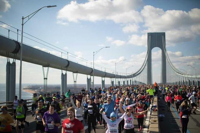 Nyc Marathon Has Been Canceled