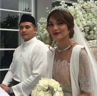episod last Drama Isteri Tuan Ihsan