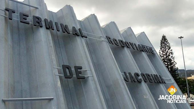 Jacobina e outras 305 cidades continuam com transporte intermunicipal suspenso
