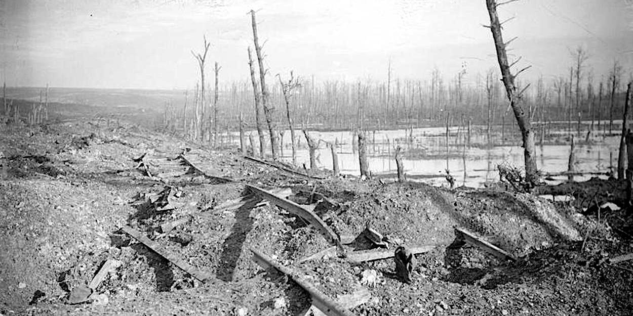 Battle of Ancre 1916