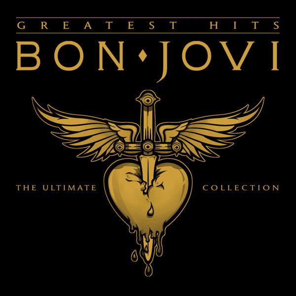 The Ultimate Collection Country Greats: Bon Jovi: Greatest Hits