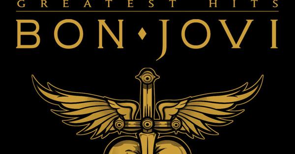Bon Jovi Ultimate Collection: Bon Jovi: Greatest Hits