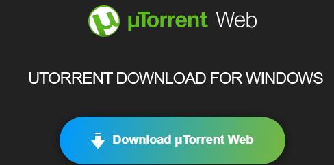 uTorrent Download For Windows Latest Version