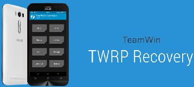 How To Install TWRP Recovery On Asus Zenfone Max And Root It