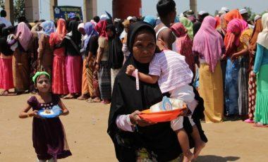 LP Ma'arif NU siap bangun sekolah di Myanmar untuk Rohingya