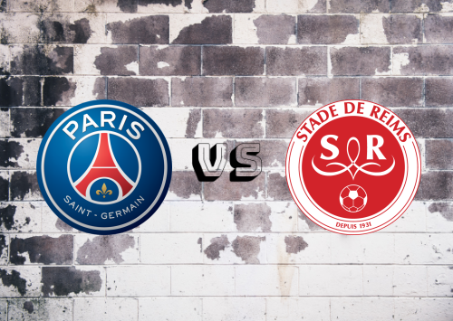 PSG vs Reims  Resumen y Partido Completo