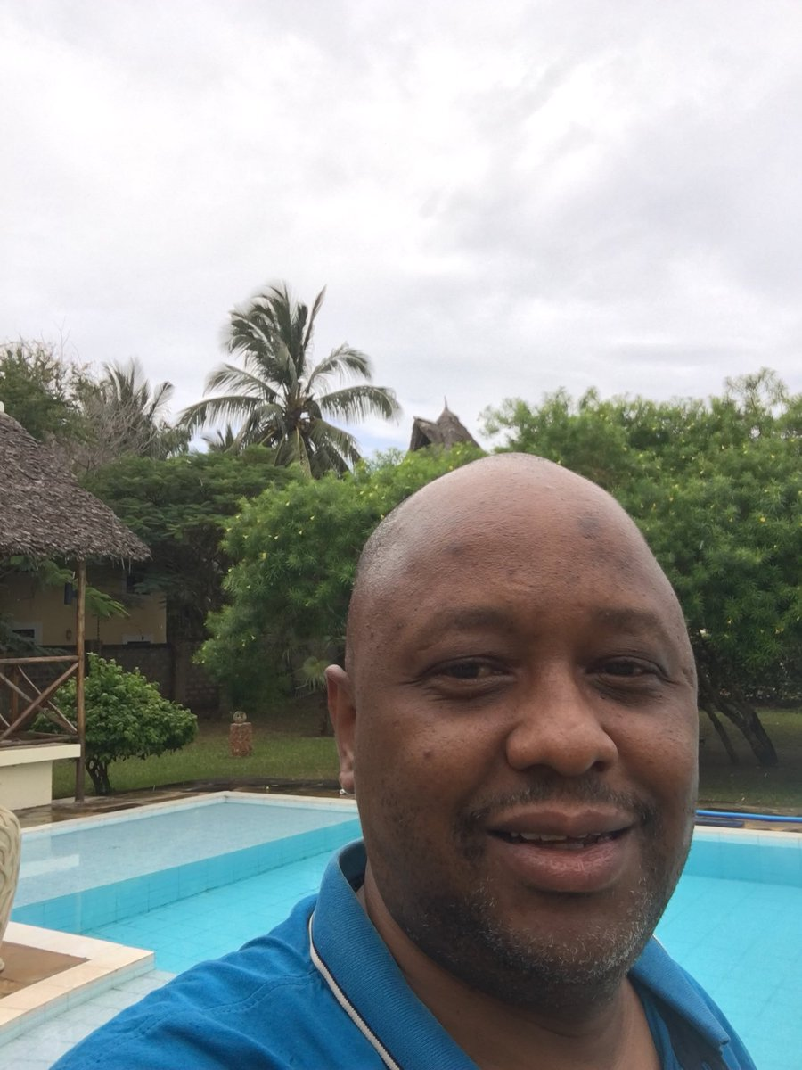 This Is What Tony Gachoka Has Been Up To