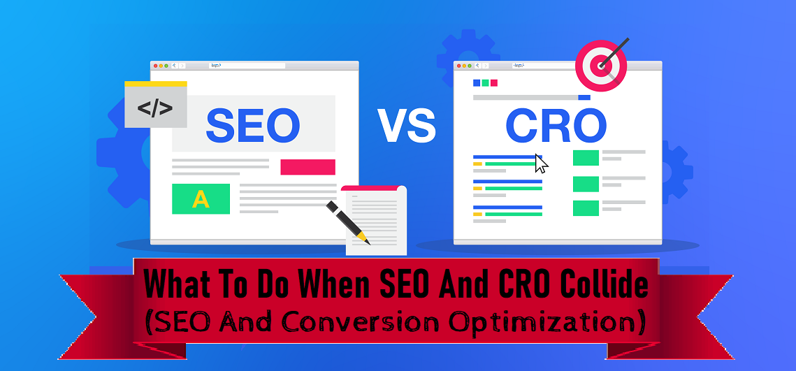 seo and conversion