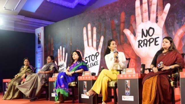 Hyderabad shooting was perfect and I applaud it: Advocate Priyanaka Tibrewal at India Today Conclave East