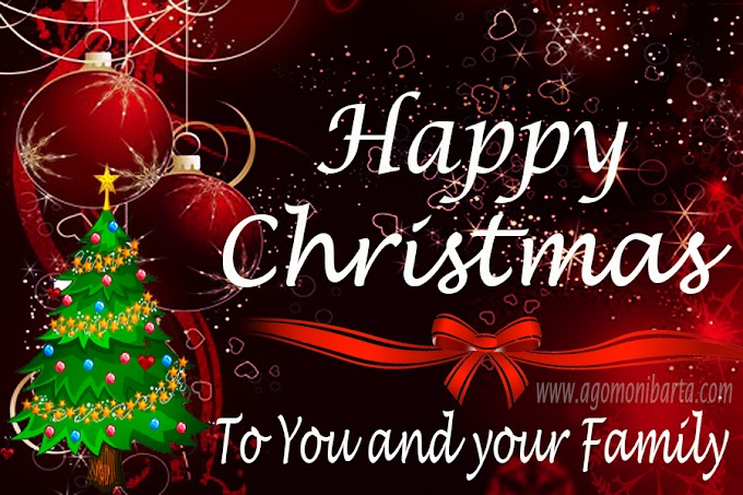 Xmas Whatsapp Status, Wallpaper & Image