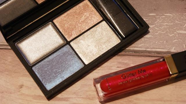 Sleek MakeUP Midas Touch Highlighting Palette