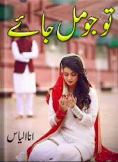 Tu Jo Mil Jaye Novel By Ana Ilyas