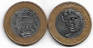2003, 1 Real