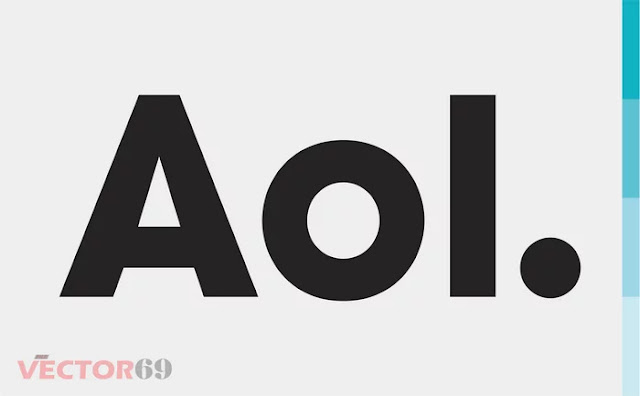 Logo Aol Search - Download Vector File SVG (Scalable Vector Graphics)