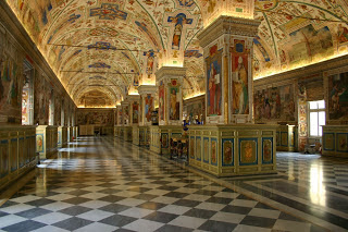 Secret Archives Of The Vatican-2