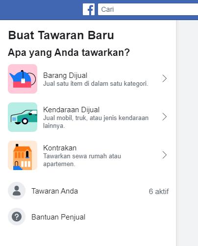 Raja Marketplace Cara Jualan Laris Di Facebook Marketplace