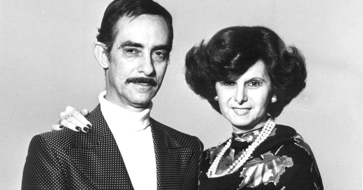 Dias Gomes e Janete Clair