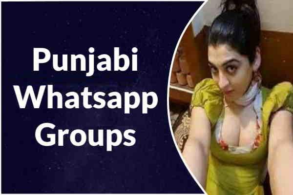 Best Punjabi Whatsapp Group Links 2020
