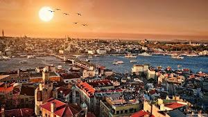 En Güzel İstanbul Duvar Kağıtları