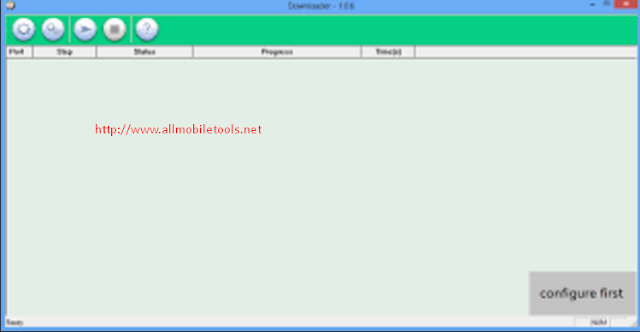 QcomDloader Flash Tool Latest Version v1.0.6 Full Setup Exe Free Download