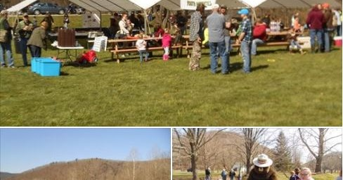 Cameron county pa news youth fishing event andrews farm for Pa fishing season 2017