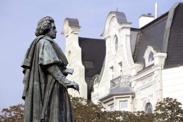Comemorações dos 250 anos de Beethoven em 2020 (Alemanha e Áustria) - Bonn