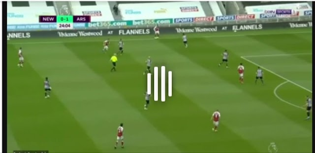 ⚽⚽⚽⚽ Premier League Newcastle Vs Arsenal Live Streaming ⚽⚽⚽⚽