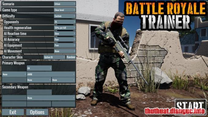 Download Game Battle Royale Trainer Full Crack, Game Battle Royale Trainer, Game Battle Royale Trainer free download, Game Battle Royale Trainer full crack, Tải Game Battle Royale Trainer miễn phí