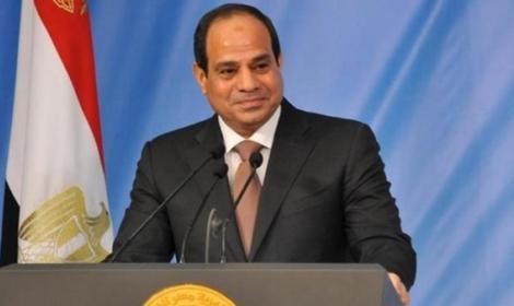 بالفيديو..السيسي يوجه رساله للشعب بتحسن الأوضاع بعد 6 شهور