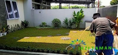 Tukang Taman Jatisari