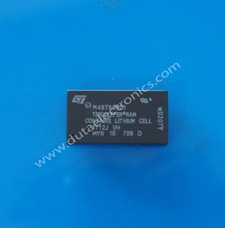 Jual Lithium Battery M48T86PC1 ST Original Terlengkap