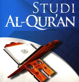 Download Koleksi Refrensi Studi al-Quran