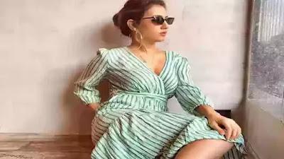 Ishqbaaz Actress Aditi Gupta Tested Positive Of Coronavirus