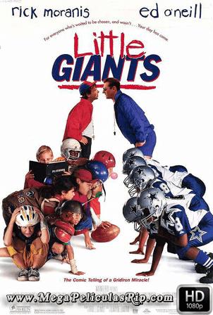Pequeños Gigantes [1080p] [Latino-Ingles] [MEGA]
