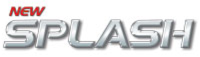 logo suzuki new splash