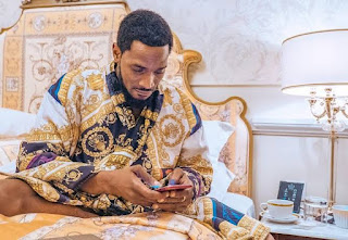 """D'Banj To Drop New Single """"Everything Is Okay"""" On Friday"""