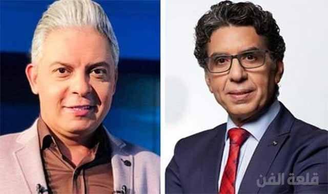 تركيا تعلن إيقاف بث برنامج الإعلامي معتز مطر و محمد ناصر