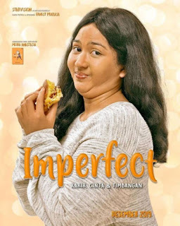 Imperfect: Karir, Cinta & Timbangan (2019) Bluray Full Movie