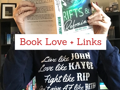 Book Love + Links: Sep. 19, 2020