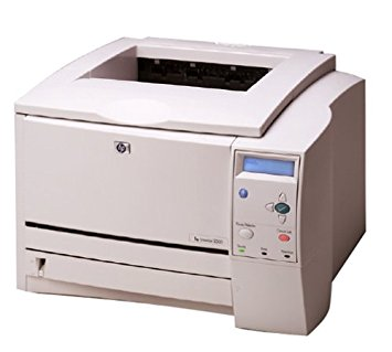 HP LaserJet 2300 Printer Drivers