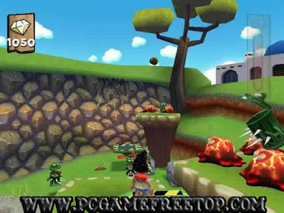 Agent Hugo Game Free Download