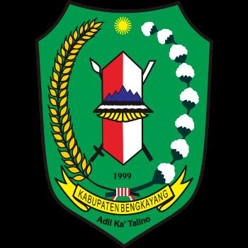 Logo Kabupaten Bengkayang PNG
