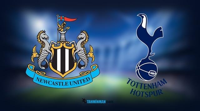 Newcastle - Tottenham İddaa Maç Tahmini