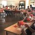 Nossa Festa: Cibele Decoração realizou Curso de Laços