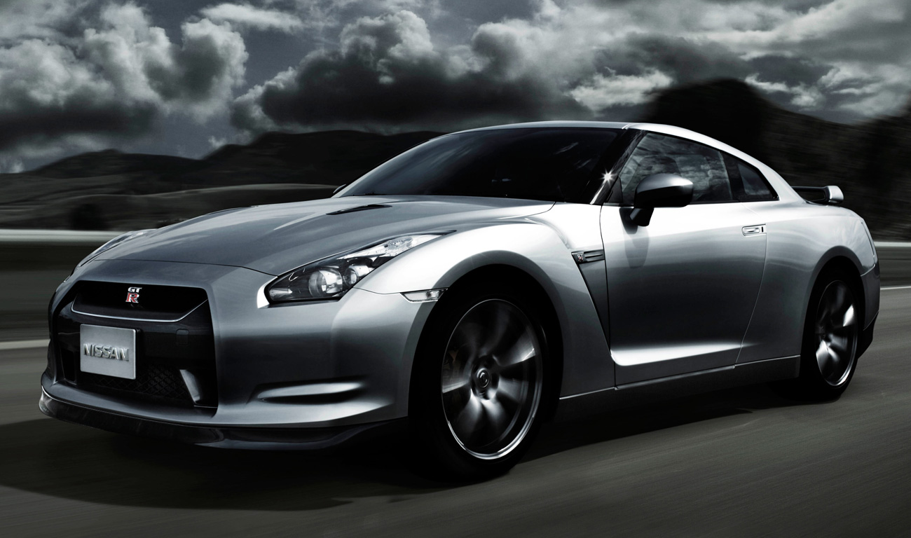car picture collections nissan gtr series. Black Bedroom Furniture Sets. Home Design Ideas