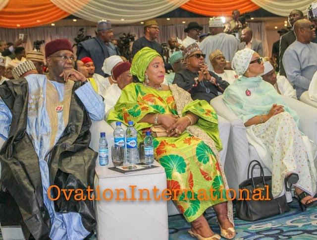 Atiku does not need Nigeria's money, says wife