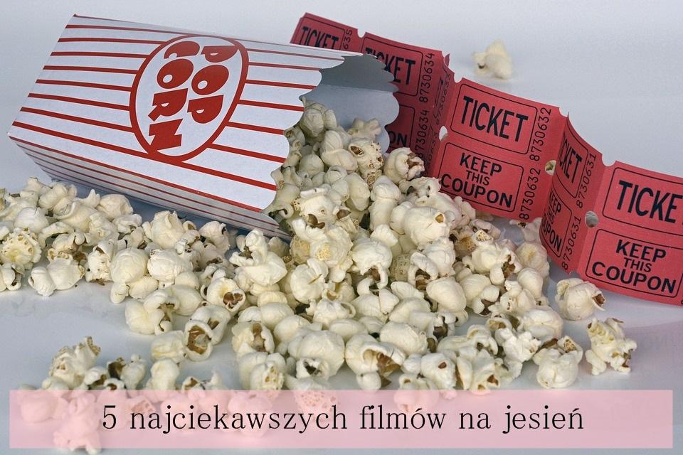 filmy na jesienne wieczory